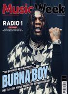 Music Week Magazine Issue 30/11/2020