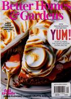 Better Homes And Gardens Magazine Issue NOV 20