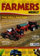 Farmers Weekly Magazine Issue 13/11/2020
