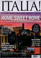Italia! Magazine Issue FEB-MAR