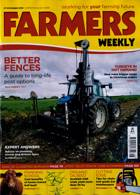 Farmers Weekly Magazine Issue 27/11/2020
