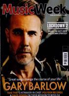 Music Week Magazine Issue 09/11/2020
