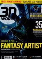3D World Magazine Issue MAR 21