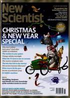 New Scientist Magazine Issue 19/12/2020