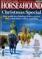 Horse And Hound Magazine Issue 17/12/2020