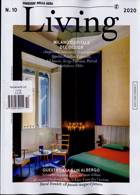 Living Collection Magazine Issue NO 10