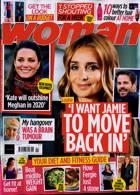 Woman Magazine Issue 11/01/2021