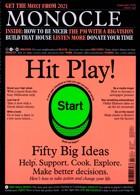 Monocle Magazine Issue FEB 21