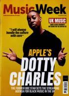 Music Week Magazine Issue 16/11/2020