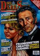 Darkside Magazine Issue NO 214