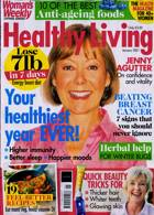 Womans Weekly Living Series Magazine Issue JAN 21