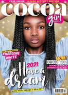 Cocoa Girl Magazine Issue NO 4