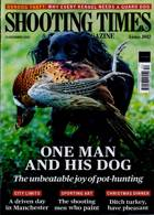 Shooting Times & Country Magazine Issue 23/12/2020