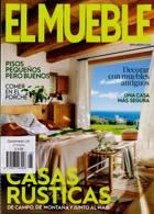 El Mueble Magazine Issue 98