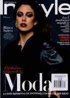 Instyle Spanish Magazine Issue 93
