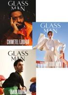 Glass Man Magazine Issue SPRING