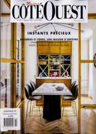 Maisons Cote Ouest Magazine Issue NO 150