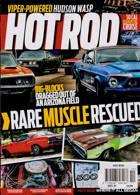 Hot Rod Usa Magazine Issue DEC 20