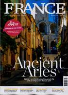 France Magazine Issue JAN 21