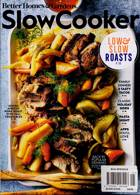 Bhg Specials Magazine Issue SLOW COOK