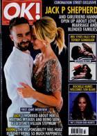 Ok! Magazine Issue NO 1260