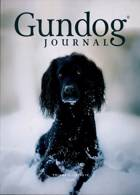 Gundog Journal Magazine Issue NO 4