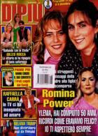 Dipiu Magazine Issue NO 48