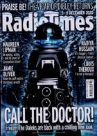 Radio Times South Magazine Issue 05/12/2020