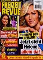 Freizeit Revue Magazine Issue NO 50