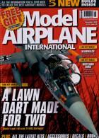 Model Airplane International Magazine Issue NO 185
