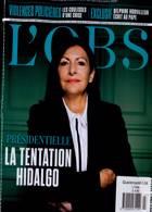 L Obs Magazine Issue NO 2927