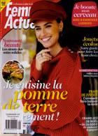 Femme Actuelle Magazine Issue NO 1888