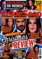 Inside Soap Magazine Issue 24/11/2020