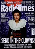 Radio Times South Magazine Issue 28/11/2020