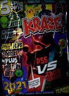 Kraze Magazine Issue 101 KRAZE