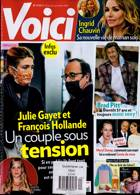 Voici French Magazine Issue NO 1720