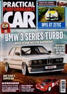 Practical Performance Car Magazine Issue DEC 20