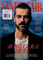 Vanity Fair Italian Magazine Issue NO 20048