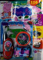 Fun To Learn Peppa Pig Magazine Issue NO 321