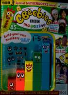 Cbeebies Magazine Issue NO 569