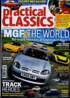 Practical Classics Magazine Issue JAN 21