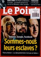 Le Point Magazine Issue NO 2518