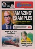 Gleaner Magazine Issue 26/11/2020