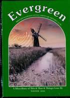 Evergreen Magazine Issue WINTER
