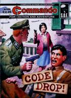 Commando Action Adventure Magazine Issue NO 5389