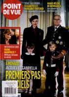 Point De Vue Magazine Issue NO 3771
