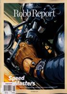 Robb Report Us Edition Magazine Issue NOV 20