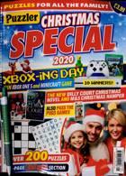 Puzzler Special Magazine Issue NO 121
