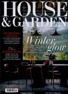 House & Garden Magazine Issue JAN 21