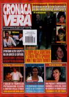 Nuova Cronaca Vera Wkly Magazine Issue NO 2517